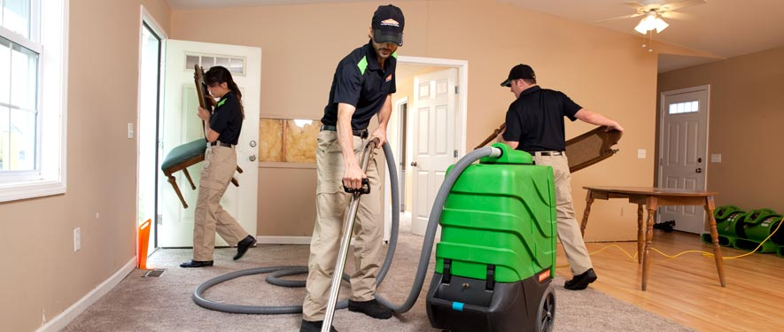Derry, NH cleaning services